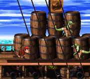 PiratePanic