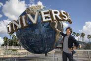 Shigeru Miyamoto at Universal Parks Resorts 01