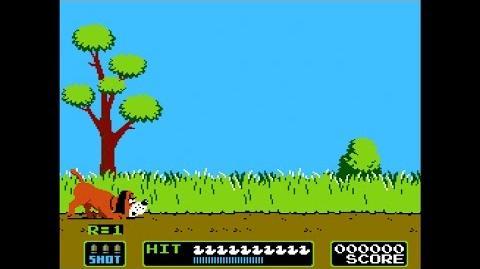 Wii U One Dog, One Bird, One Zapper