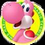 MTO Pink Yoshi Icon
