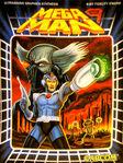 MegaMan9art