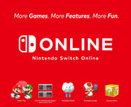 Nintendo Switch Online - Illustration 02