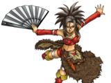 Red (Dragon Quest)