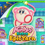 Release Icon - Kirby's Extra Epic Yarn