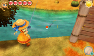 Story of Seasons - Trio of Towns - Screenshot 08