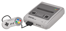 Super-Famicom-Console-Set