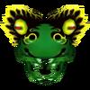 The Legend of Zelda Majora's Mask 3D - Item artwork 24