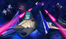 9- Star Fox 64 3D