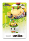 Amiibo - SSB - Bowser Jr. - Box