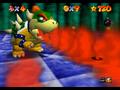 MarioBowserFight64