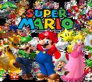 Portal: Mario