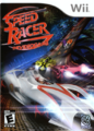 Speed Racer Wii (NA)
