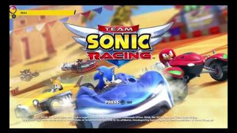 Video - TSR Nintendo Switch Gameplay | Nintendo | FANDOM powered by