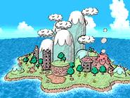 Yoshi's Island 2