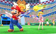 17- Mario Tennis Open