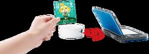 Amiibo - ACHHD - 3DS