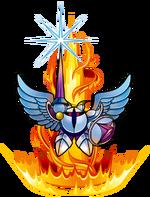 Galacta Knight Spirit