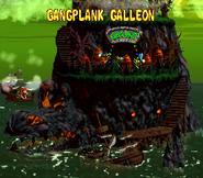Gangplank Galleon (World Map)