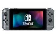 Nintendo Switch - Super Smash Bros. Ultimate Bundle - Console Joy-Con