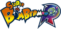 Super-Bomberman-R-Logo