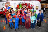 Super Mario Odyssey Launch Photo 03