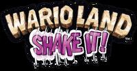 Wario Shake It