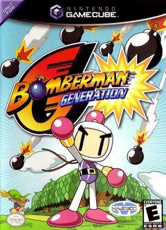 Bomberman Generation (NA)