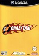 Crazy Taxi (EU)