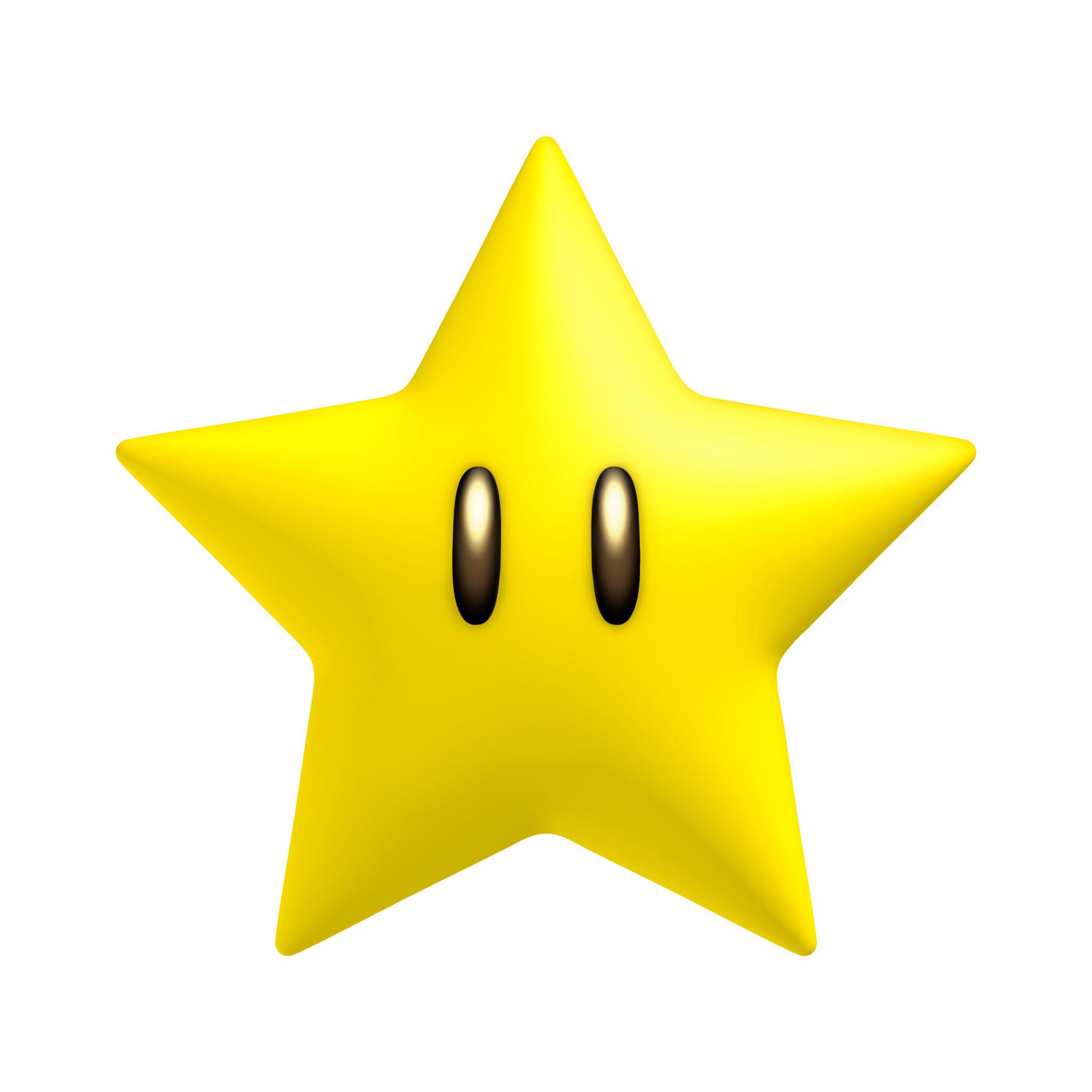 Estrella | Nintendo Wiki | Fandom