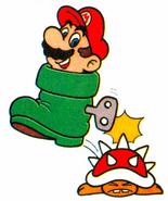 Goomba's Shoe - Super Mario Bros 3