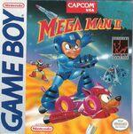 Mega Man II (NA)