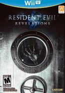 RE Revs WiiU (NA)
