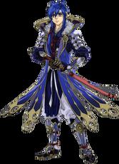Seliph (Fire Emblem Awakening)