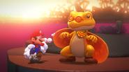 Super Mario Odyssey - Screenshot 038