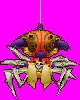 Tyrantula (Dragon Quest IX Sentinels of the Starry Skies)