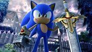 Sonic & the Black Knight All Cutscenes Movie (Game Movie)