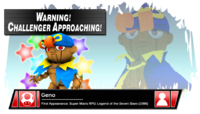 Ssb4 banner geno by pixiy-d6cp5pn