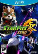 Star Fox Zero (NA)