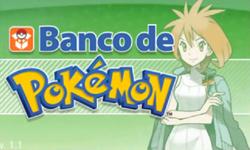Banco Pokémon
