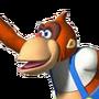 Lanky Kong portal icon