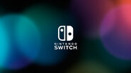 Nintendo Switch - Screen artwork (TV)