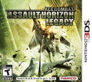Ace Combat Assault Horizon Legacy (NA)