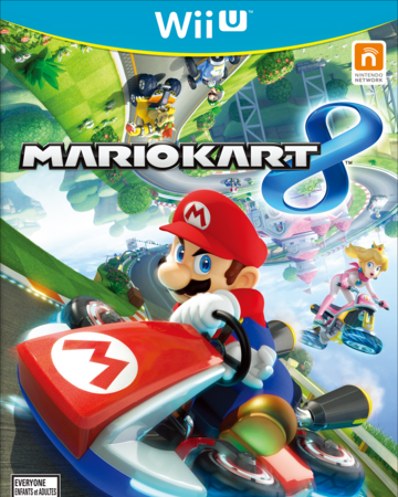 Mario Kart 8 Nintendo Fandom