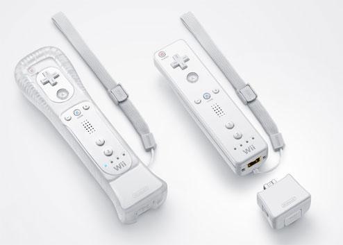 Wii MotionPlus Nintendo FANDOM Powered By Wikia