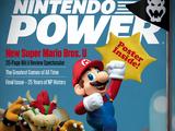 Nintendo Power V285