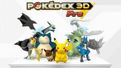 Pokédex 3D Pro