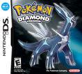 Pokemon Diamond (NA)