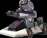 R.O.B. - Mario Kart DS