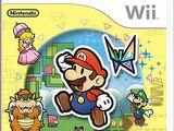 Super Paper Mario/gallery