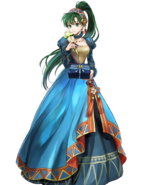 FEH Lyn (Love Abounds)